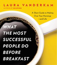 Success_before_breakfast_book_cover